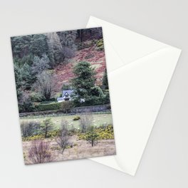 Travel to Ireland: A Country Home Stationery Cards