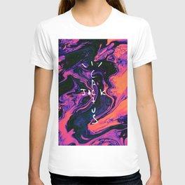 Cactus Jack Anime T-shirt