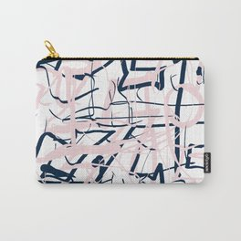 Free time #107 Carry-All Pouch