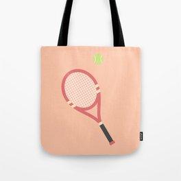 #19 Tennis Tote Bag