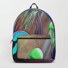 Deep Down Backpack