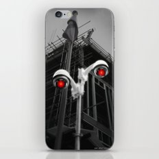 Hal iPhone & iPod Skin