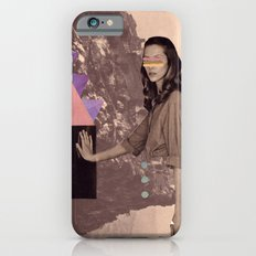 high into the sky Slim Case iPhone 6s