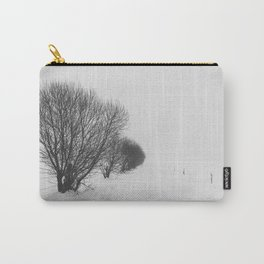 White road Carry-All Pouch
