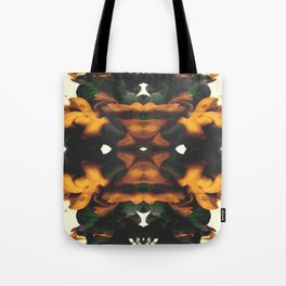 Stream. Tote Bag