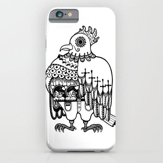 The Machine iPhone & iPod Case