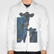 Have A Cow Hoody