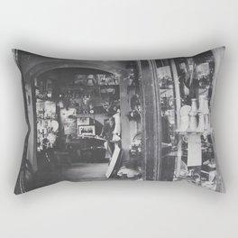 The Shop Rectangular Pillow