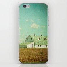 Heartland iPhone & iPod Skin