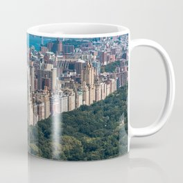 What a VIEW! Coffee Mug