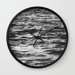 DROWN IN WATER  Wall Clock