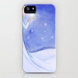 The Snow Queen iPhone Case