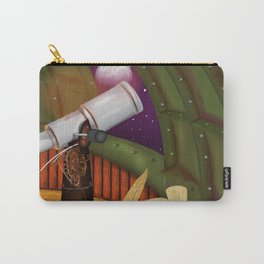 Telescope Observatory  Carry-All Pouch