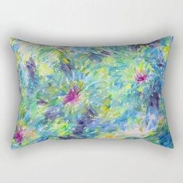 BloomField Rectangular Pillow