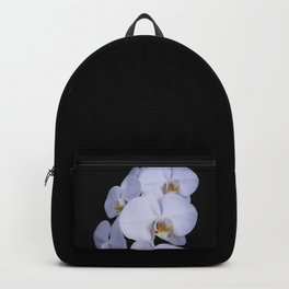 White Orchids Backpack