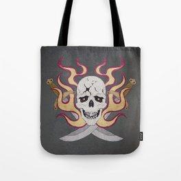Paul Phoenix Tote Bag