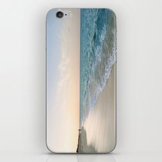 Shoreline iPhone & iPod Skin