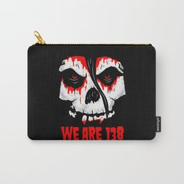 138 FIENDS Carry-All Pouch