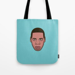 #7 Jayz Tote Bag