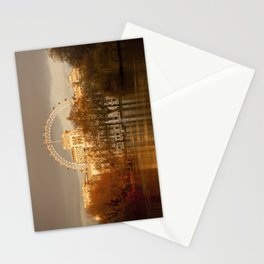 St James's Park & London Eye Stationery Cards