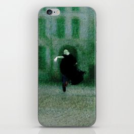 The Monster Series (2/8) iPhone Skin