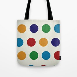 Put Me In The Zoo Tote Bag