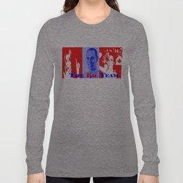 Eh Team! Long Sleeve T-shirt