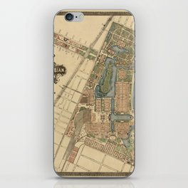 Chicago World Exposition 1893 iPhone Skin