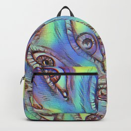 opinions Backpack