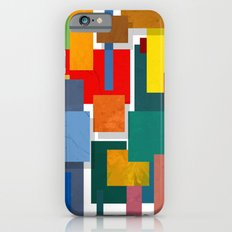 Abstract #338 Slim Case iPhone 6s