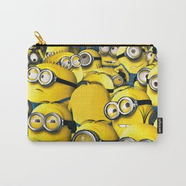DESPICABLE MINION Carry-All Pouch