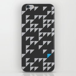 Commonplace iPhone Skin