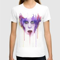 mad T-shirts featuring MAD by Arthur Braud