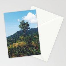 Thinkin of U Stationery Cards