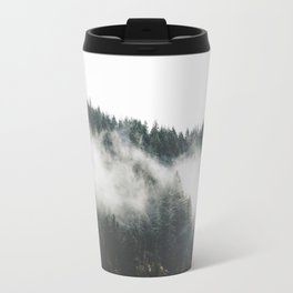 Mystic Forest Travel Mug