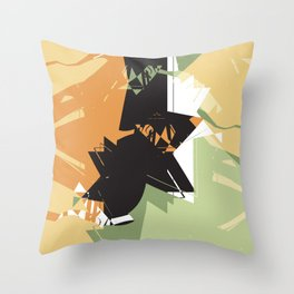 32519 Throw Pillow