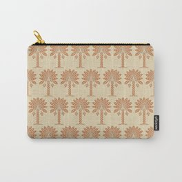 Zest Spice Moods Palm Carry-All Pouch