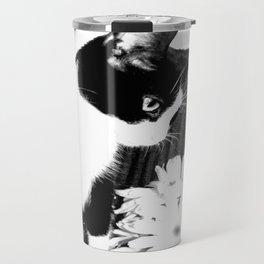 maxine. Travel Mug