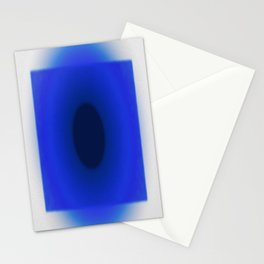 Blue Essence Stationery Cards