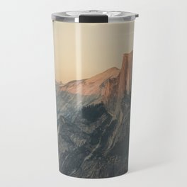 Half Dome III Travel Mug