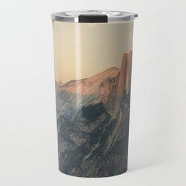 Half Dome III Travel Mug