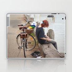 Take me home Laptop & iPad Skin
