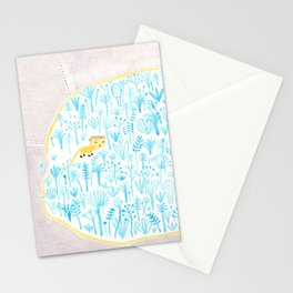 The Enzo's Kingdom Stationery Cards