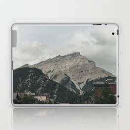 Downtown Banff Laptop & iPad Skin