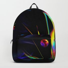 Abstract perfection - Atrium 100 Backpack