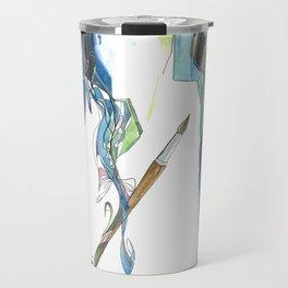 Kitaro Travel Mug