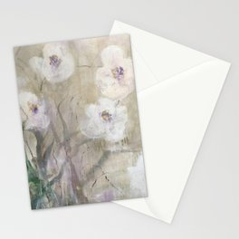 Thriving Orchid Stationery Cards