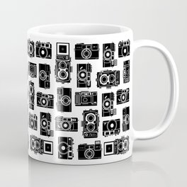 Yashica bundle Camera Coffee Mug