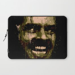 Here's Johnny! Laptop Sleeve