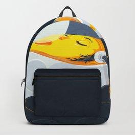 Egg Breath Backpack